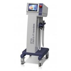 Mikroigłowy lifting z falami RF MicroThermaLift™