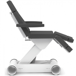 Naggura NCARE 503 - Fotel kosmetyczny