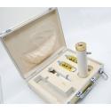 Karboksyterapia - aparat mobilny