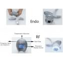 Masaż endodermiczny z falą radiową RF