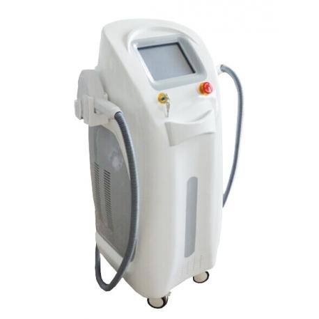 Epilacja laserem diodowym DiodeAce™