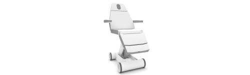 Fotele zabiegowe Naggura©